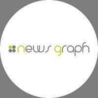 News graph - Agence de communication