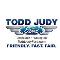 Todd Judy Ford of Huntington