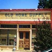 The Old Home Supply House