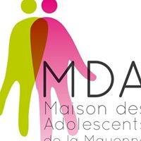 MDA53  Maison des Adolescents de la Mayenne
