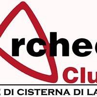 Archeoclub di Cisterna di Latina