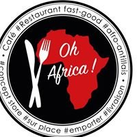 OH Africa Restaurant - OH Africa by Joy