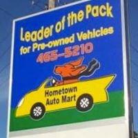Hometown Auto Mart