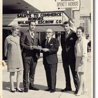 Wilshire Escrow Company / Windsor Exchange Corp.