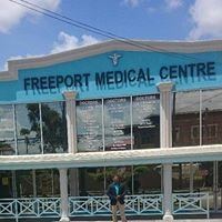 Freeport Medical Centre