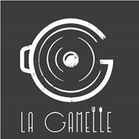 Camion La Gamelle
