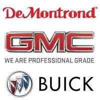 DeMontrond Buick / GMC