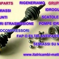 Fans  italricambi