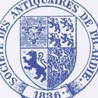 Société des Antiquaires de Picardie (officiel)