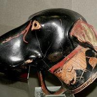 Musée départemental d'archéologie Jérôme-Carcopino