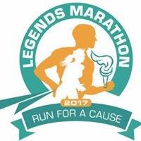Legends Marathon