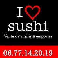 I Love Sushi Le Camion