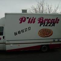 """Pizza """"Le p'tit break"""""""