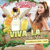 Viva la Fiesta - South Beach -