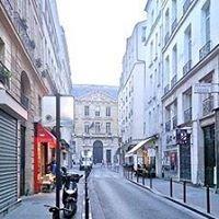 Rue Coquillière