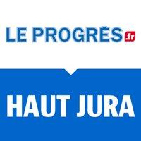 Le Progrès Haut Jura
