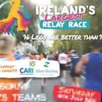 Ireland's Largest Relay Race