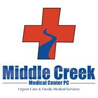 Middle Creek Medical Center