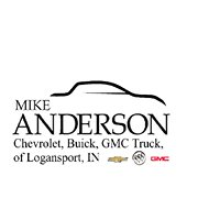 Mike Anderson Chevrolet Buick GMC Truck