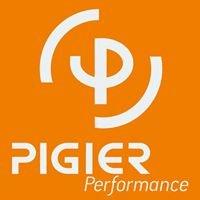 Pigier Performance Tours