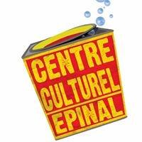 Centre Culturel Epinal