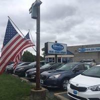 Bexley Motorcar Company