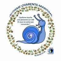 Autisme Charente-Maritime