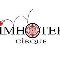 Imhotep Cirque