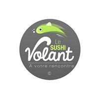Le Sushi Volant