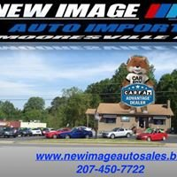 New Image Auto Imports Inc.
