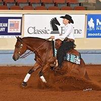 Chapman Performance Horses