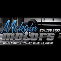 McKain Motors, LLC