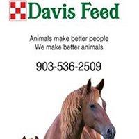 Davis Feed Centerville