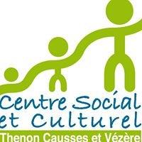 Centre Social Et Culturel Thenon Causses Et Vezere