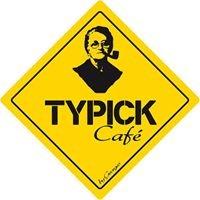 Typick café