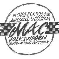 MAC VW Manchester