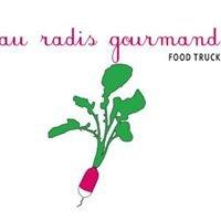 Au radis gourmand