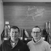 Boulangerie / Bakkerij Roose