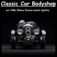 Classic Car Bodyshop