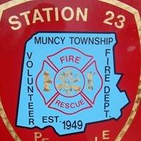 Pennsdale Vol Fire Department