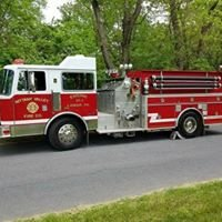 Nittany Valley Volunteer Fire Company, Inc.