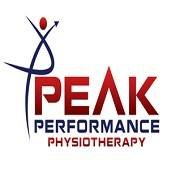 Peak Performance Physiotherapy