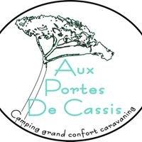 Camping « Aux Portes de Cassis »