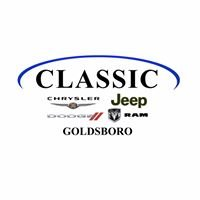 Classic Chrysler Jeep Dodge Ram