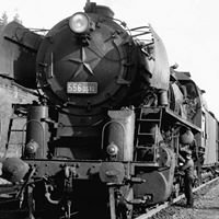 Lokomotivní depo Trutnov