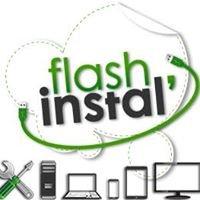 Flash Instal