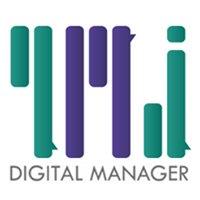 YMJ Digital Manager