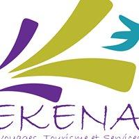 Ekena Voyages Tourisme et Services