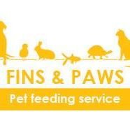 Fins and Paws Pet Feeding Service