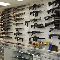 South Dade Jewelry & Gun Exchange